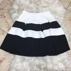 Express Full Mini Skirt SZ 00